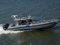 U.S. Customs and Border Protection SAFEBoat. (Photo: U.S. Custom and Border Protection)