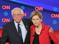 Bernie Sanders: Elizabeth Warren Says 'She Is a Capitalist Through her