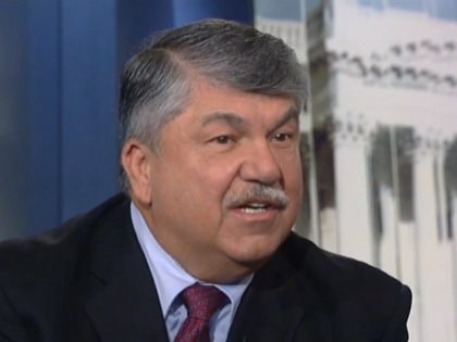 Richard Trumka on FNC, 9/1/2019