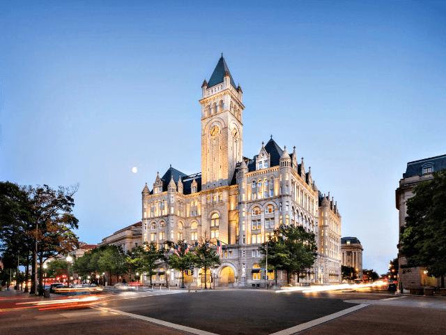 Trump Hotel, DC