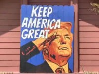 Trump shutters