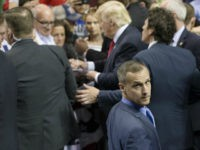Corey Lewandowski: Media 'Bypassing' Biden Scandal to Attack Trump