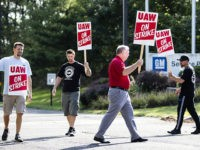 Pinkerton: GM Strike Tests Which Party Will Work for Workers