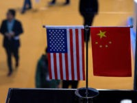 Chinese Media: U.S. Sanctions Are 'Human Rights Violations'