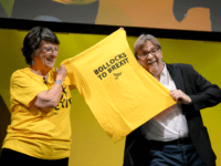 Lib Dems Cheer EU's Verhofstadt as He Hails 'World Order' of 'Empires'