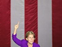 Poll Shows Elizabeth Warren Pulling Ahead in Early States