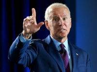 Delaware 2017: Joe Biden Recounts Nearly Wrapping a Chain Around a Gang Leader Named Corn Pop's Head