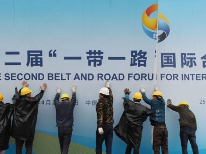China Launches 'Belt and Road News Network' Workshop to Indoctrinate Journalists