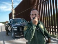 Revealed: Over Half of U.S. Border Patrol Agents Are Hispanic