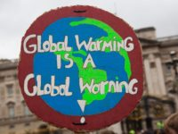 Alarmists: Ireland Heading for 'Climate Change Apocalypse' by 2050