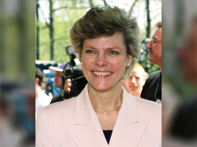 Cokie Roberts dies; Trump falls to the occasion