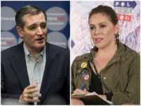Ted Cruz Hammers Alyssa Milano On Coronavirus Aid: 'Every Senate Dem Voted to Block Relief'