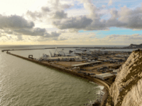 Port of Dover CEO Sinks Brexit Scare Stories: '100 Per Cent Ready' for No Deal