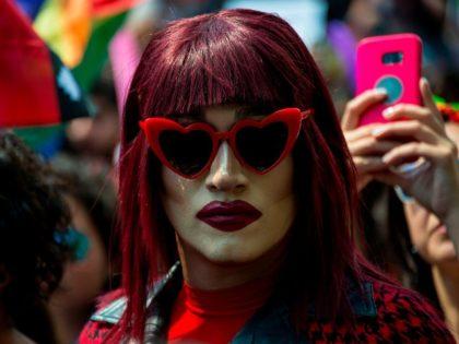 drag queen performer