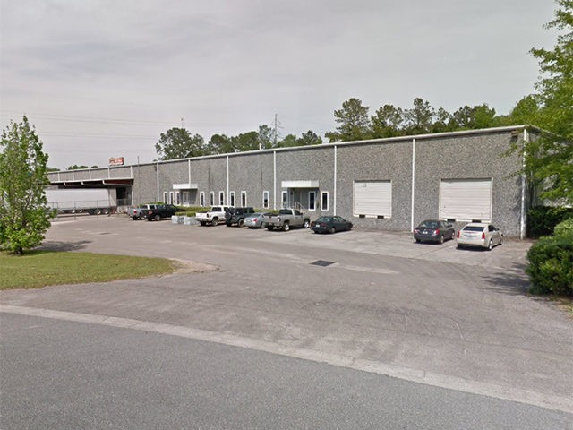Five people hurt in stabbing at Florida workplace