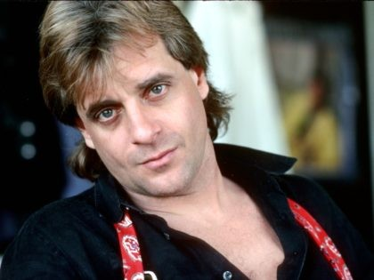 UNSPECIFIED - OCTOBER 01: Photo of Eddie Money (Photo by Michael Ochs Archives/Getty Images)