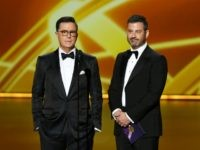 Woke Emmys Fail: Ratings Hit Record Low