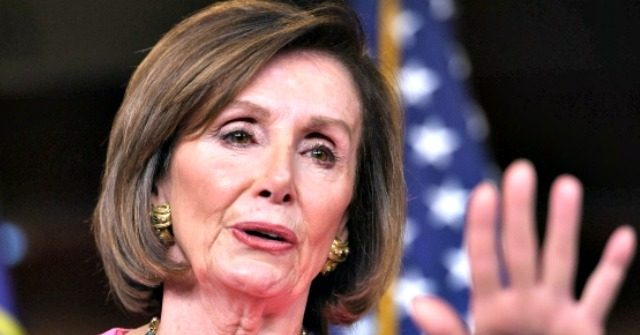 Pelosi: Impeachment Is 'Very Divisive' -- But If We Have to Go There, We Will