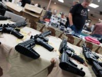 Republican Study Committee: 'The Right to Make Weapons Is the Right to Be Free'