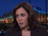 Kamala Harris: Trump Is Not 'Working in Best Interest of the People of This Country'