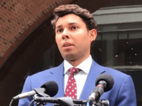 Jasiel Correia, 27, was charged in a superseding indictment with bribery; extortion conspiracy; extortion and aiding and abetting; wire fraud; and filing false tax returns.