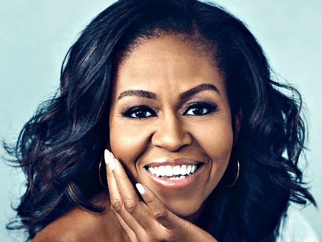 michelle-obama-book cover photo