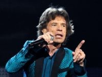 LOS ANGELES, CA - FEBRUARY 13: Mick Jagger performs onstage during The 53rd Annual GRAMMY Awards held at Staples Center on February 13, 2011 in Los Angeles, California. (Photo by Kevin Winter/Getty Images)