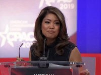 Michelle Malkin speaks at CPAC 2019