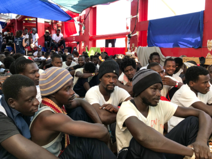 Salvini: Italy Once Again 'Europe's Refugee Camp' as Leftist Government Reopens Ports