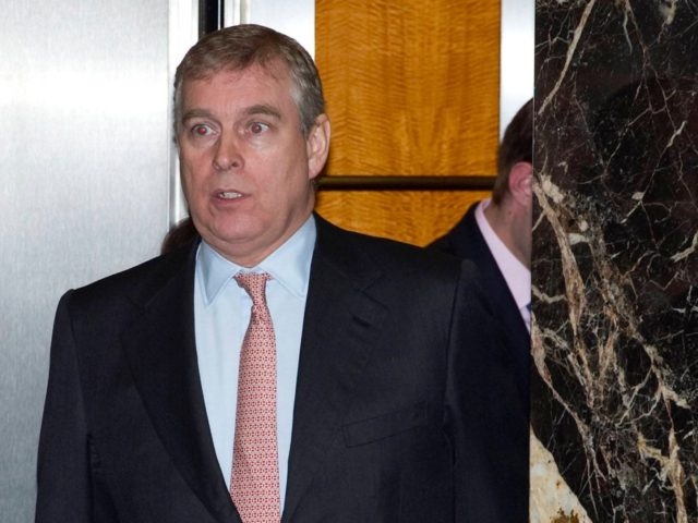 Epstein Accuser Out With Details on Prince Andrew