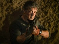 Nolte: Woke Critics Rip 'Rambo: Last Blood' as Racist