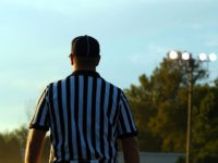 Youth Sports Officials, Referees Dropping Out Due to Parents' Behavior