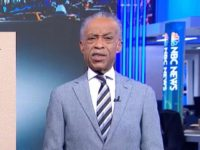 Sharpton: 'Can't Understand' Why Christians 'Enthralled' to Trump