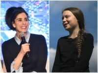 Sarah Silverman Says Jesus Is Greta Thunberg: 'He Is This Girl'