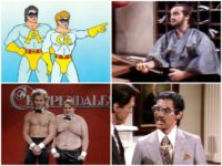 Seven Classic 'SNL' Sketches That Would Be Banned Today
