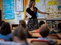 NJ School Board Reverses 'Woke' Decision, Puts Holidays Back on Calendar