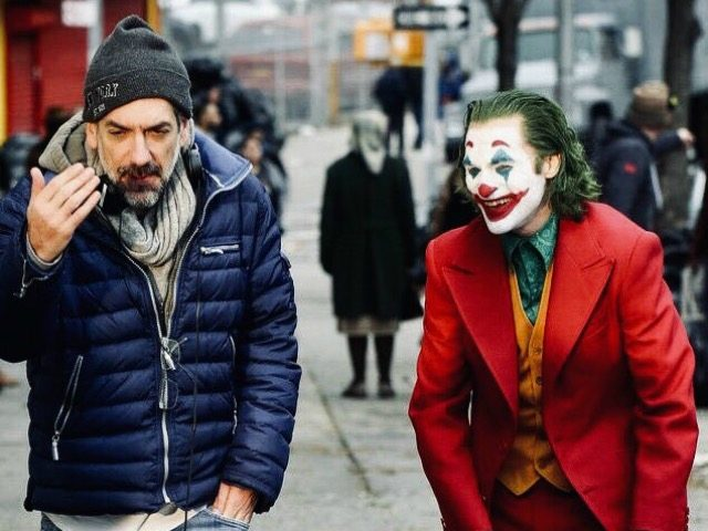 Joker Director Todd Philips