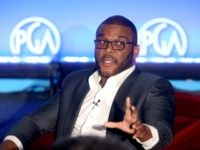 Tyler Perry Demands the Rioting Stop: 'Looting Is Not the Answer'
