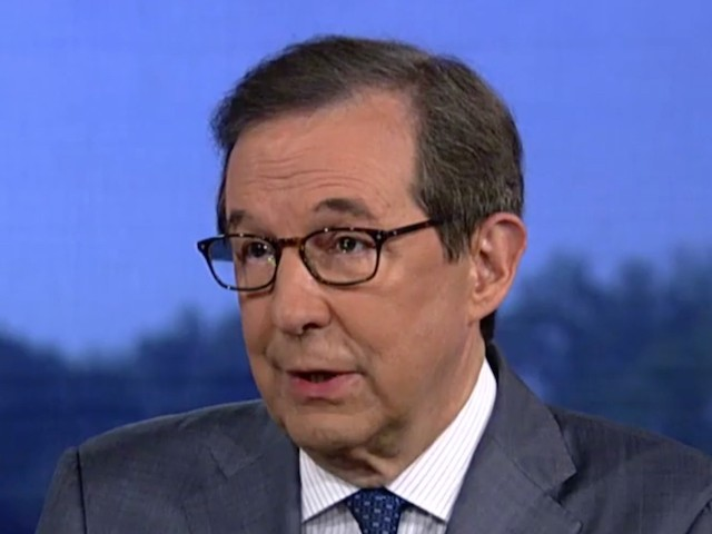Chris Wallace Picks Debate Topics, Appears to Omit Several Key Issues