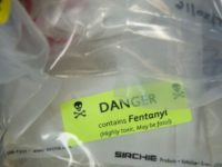 China rejects Trump's fentanyl charges as 'groundless'