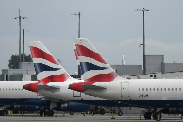 BA pilot strike continues to impact operations