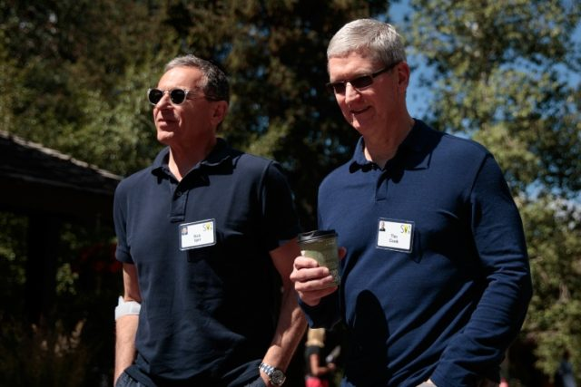 Apple has sour reaction to Goldman Sachs' analyst note on new products