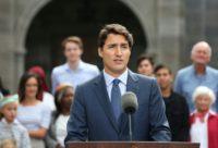 Trudeau reassures allies over intelligence breach