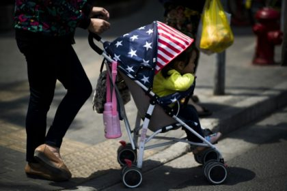 Chinese national pleads guilty to running 'birth tourism' scheme in US