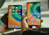 Huawei in public test as it unveils sanction-hit phone