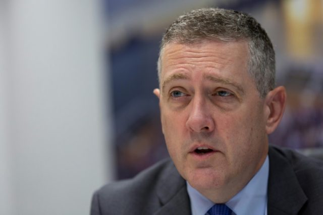 US Fed's Bullard says bigger rate cut 'insurance' against recession