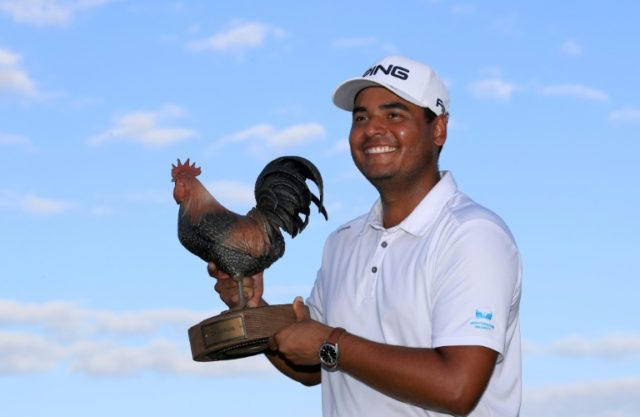 Sanderson Farms: Munoz defeats Im in playoff for first PGA Tour title