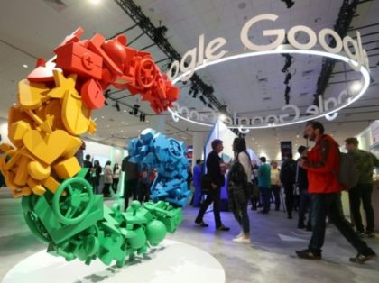Report: Google Antitrust Probe Will Expand into Search and Mobile