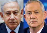 Israeli president to meet Netanyahu, Gantz in bid to break deadlock