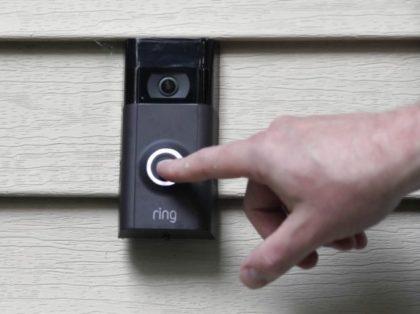 Amazon's Ring doorbell cameras attract congressional concern